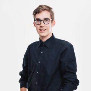 Luca Koroll - Author bei devwerk.de